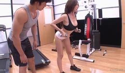 javhd porn Vừa tập gym vừa chơi địt nhau với thầy giáo hayvl
