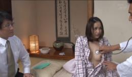 Phim sex 69 Chồng biến thái thích nhìn vợ quan hệ với người khác